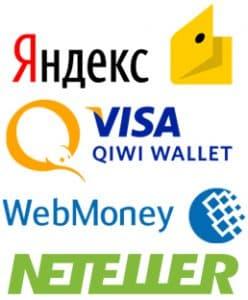 пополнение счета в приложении мелбет